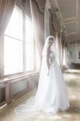 Svatební šaty 2015